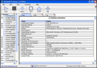 Winaudit Freeware - фото 9